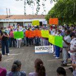Trabajadores de Salud sin quincena por cambio de administración de Guerrero