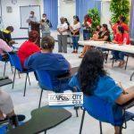 Bases de Salud seguirán entregándose por antigüedad, acuerdan trabajadores